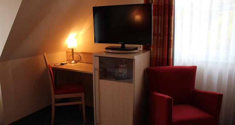 Mini Bar Einzelzimmer